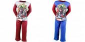 Pijama Avengers Marvel