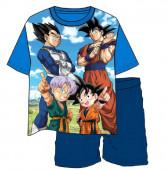 Pijama azul Dragon Ball