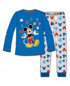 Pijama azul Mickey Mouse