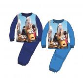 Pijama Azul Micro-Polar Minions sortido