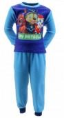 Pijama azul Patrulha Pata - Spy Patrol