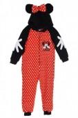 Pijama babygrow com capuz Minnie Mouse - Sortido
