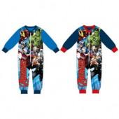 Pijama Babygrow Marvel Avengers pack 5 Unid