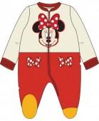 Pijama Babygrow menina Minnie