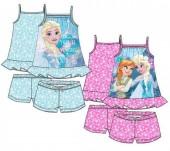 Pijama com alças de Frozen - Sortido
