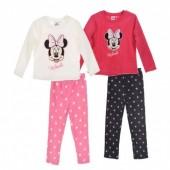 Pijama Coral Minnie - Sortido