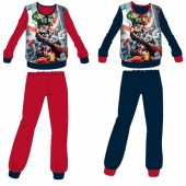 Pijama coralina Avengers - sortido