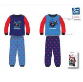 Pijama Coralina c/ os Avengers Sortido