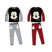 Pijama Coralina Mickey - Face