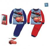 Pijama de algodão sortido Cars Disney