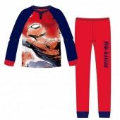 Pijama de inverno Spiderman