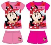 Pijama de manga curta de Minnie Mouse - Sortido