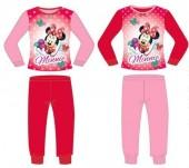 Pijama Disney de menina Minnie