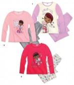 Pijama Doutora Brinquedos Soft