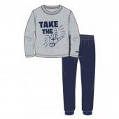 Pijama Fortnite Take The L