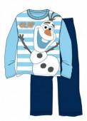 Pijama Frozen Olaf Blue
