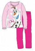 Pijama Frozen Olaf  Pink