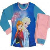 Pijama Frozen - Sister Rule