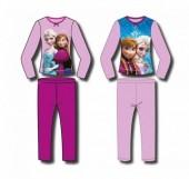 Pijama Frozen Sisters