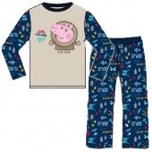 Pijama George Explorer Porquinha Peppa