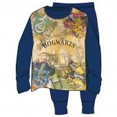 Pijama Hogwarts Harry Potter