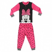 Pijama interlock Minnie Disney