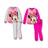 Pijama Interlock Minnie - Sortido