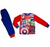 Pijama inverno Avengers - Sortido