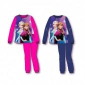 Pijama Inverno Disney Frozen