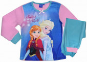 Pijama inverno Frozen - Sister Rule