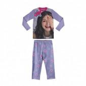 Pijama Longo Soy Luna