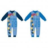 Pijama Macacão Minions 5Und.T.4-5-6-8-10