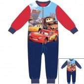 Pijama Macacão Polar Cars Sortido