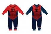 Pijama macacão Spiderman sortido