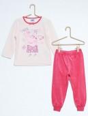 Pijama Malha da Porquinha Peppa