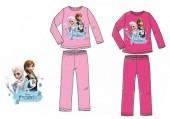 Pijama manga comprida Frozen