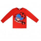 Pijama Manga Comprida Ladybug