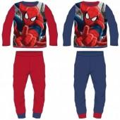 Pijama manga comprida Spiderman - sortido