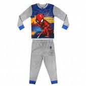Pijama manga comprida Spiderman