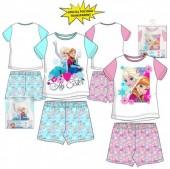 Pijama manga curta de Frozen - Disney