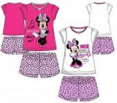 Pijama manga curta de Minnie Mouse - sortido