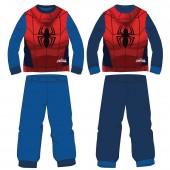 Pijama Marvel Spiderman Logo sortido