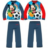 Pijama Mickey Football