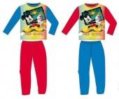 Pijama Mickey game