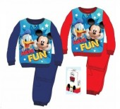 Pijama Mickey Have Fun