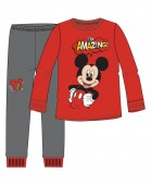 Pijama Mickey Mouse - I´m amazing