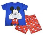 Pijama Mickey Selfie (pack 5 unid)