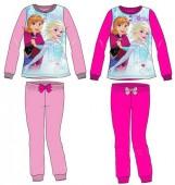 Pijama micro-polar Frozen