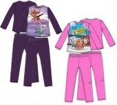 Pijama micro-polar Patrulha Pata Skye - Sortido