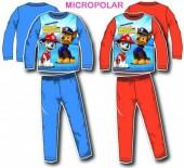 Pijama micro-polar Patrulha Pata - Sortido